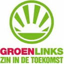 Groen Links_Logo