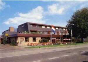 Hotel Groenendijk